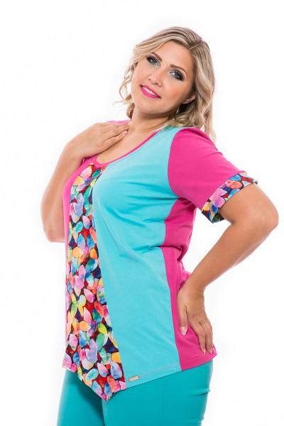 b9998f2a5d Molett divat, molett alkalmi ruhák, nagyméretű ruhák - Sylverro