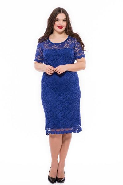 Csipke alkalmi fiatalos ruha, elegáns moletti ruha, csipke örömanya ruha.