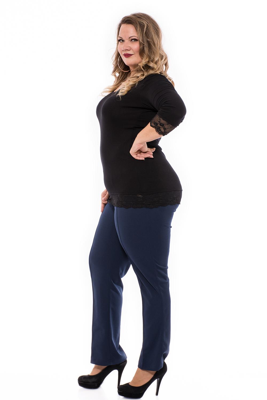 Elegáns, csinos, sztreccs nadrág, xxl méretben, szövet fiatalos nadrág moletti méretben.