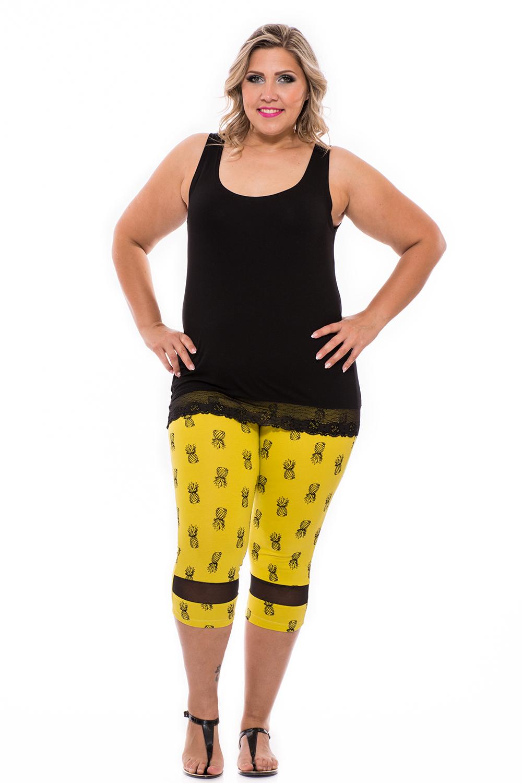 Mintás nyári halásznadrág, pamut cicanadrág, moletti leggings.