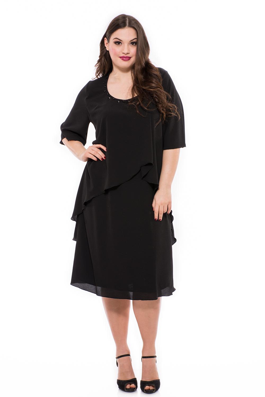 329ce284b593 Emanuéla spoločenské pelerínové šaty z mušelínu