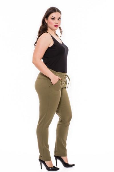 Pamut hosszú sportos nadrág, fiatalos utcai divat nadrág, nagy méretű szabadidő nadrág, zsebes pamut divatos szabadidő nadrág.