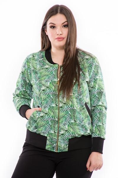 Jarný bavlnený, s dlhým rukávom, na zips, jedinečný, dámsky kabát pre moletky, kabát.