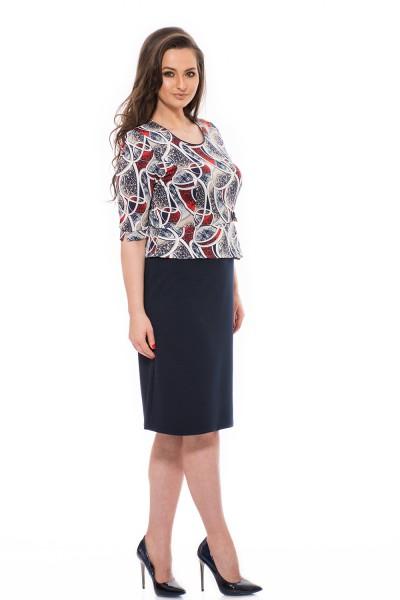 Elegáns ruha, csinos ruha nagy méretben, örömanya ruha, ruha 54,56- os, molett divat, ruha webshop.