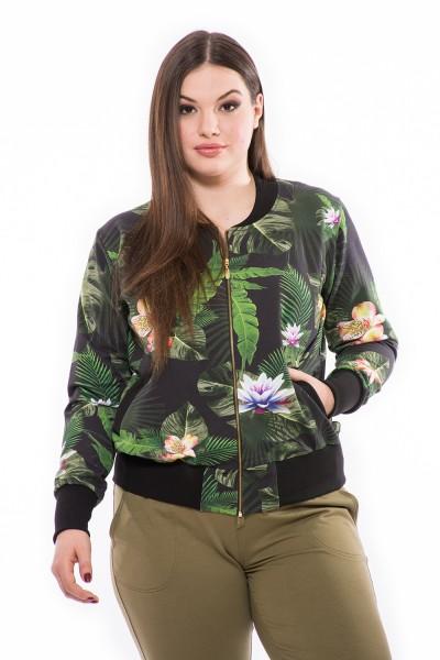 cc3bf0e217 Tavaszi pamut, hosszú ujjú, cippes, egyedi, moletti női dzseki, kabát.