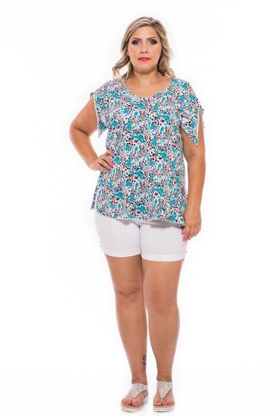 Pamut felső, nyári felső xxl, ruha webshop, molett ruha webshop, ruha nagyker online.