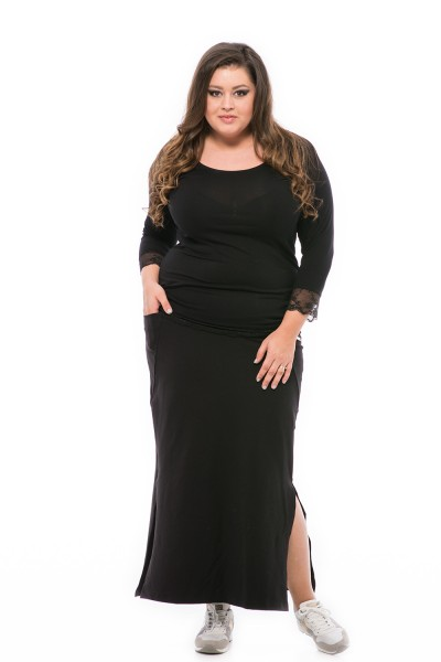 bavlnená sukňa pre moletky