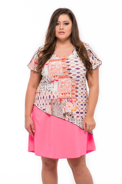 afb658513f Könnyű sokfodros ruha molett méretben Könnyű sokfodros ruha molett méretben