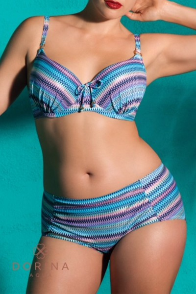 Nagy méretű bikini alsó rendelés duciknak