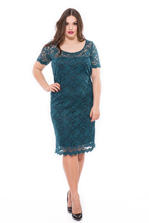 4b1f281c0ec8 Enéh mladistvé spoločenské šaty. Čipkované spoločenské mladistvé šaty