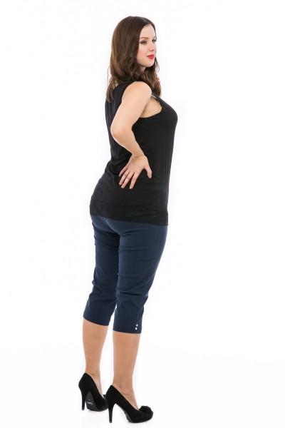 pohodlné nohavice pre moletky