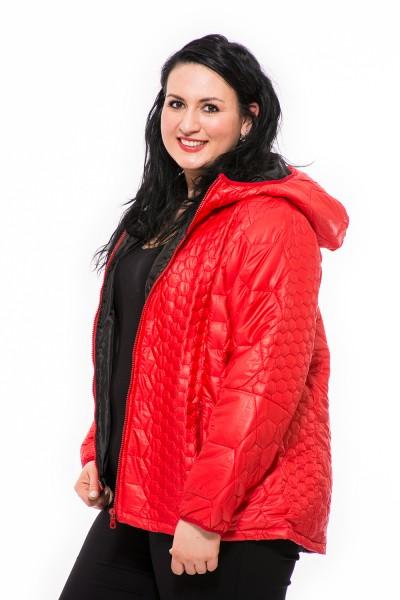 Kabát nagy méretben