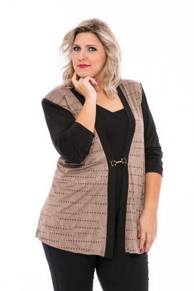 0abd0222b3 Molett divat, molett alkalmi ruhák, nagyméretű ruhák - Sylverro