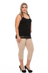 Színes elasztikus nadrág