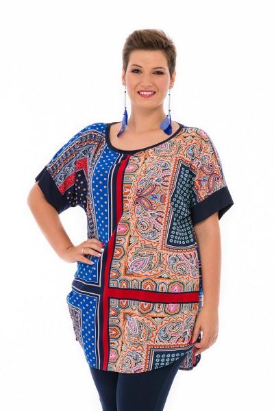 Teltkarcsú nők divatja 2017