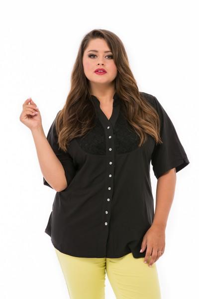 bluza xl neagra magazin online