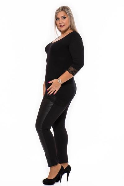 Szűk moletti nadrág, divatos nadrág nagy méretben, nadrág 4-5 Xl, ruha online, magyar gyártás.