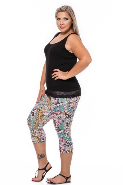 Molett leggings