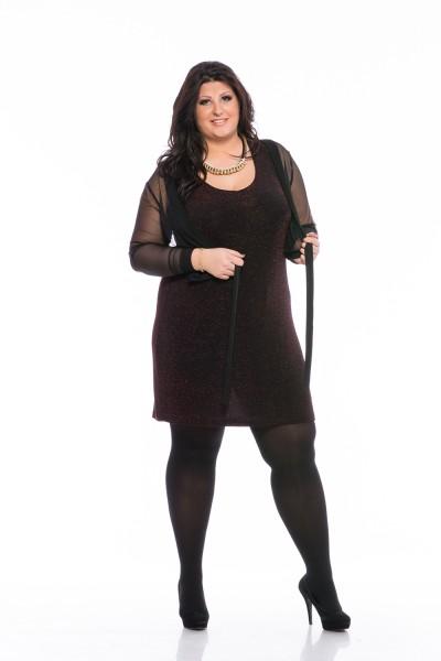 fekete alkalmi ruha webshop