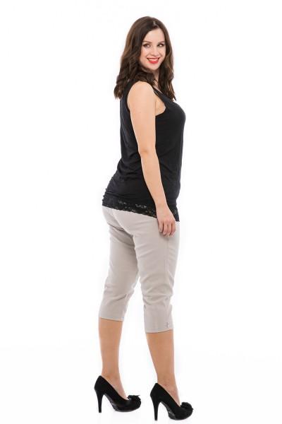 letné nohavice pre moletky