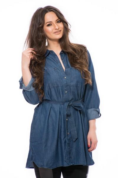 Farmer ing nagy méretben, duci divat, ruha webshop, divatos farmer ing,molett divat.
