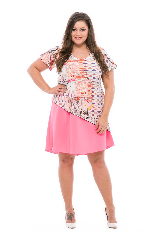 79b51659b9 Amázia sokfodros ruha. Könnyű sokfodros ruha molett méretben