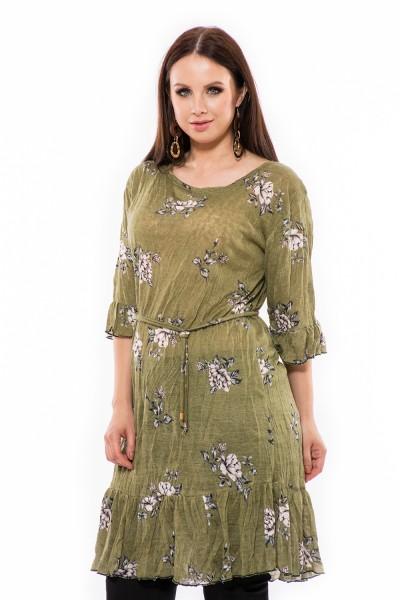 Kötött ruha, xxl divat, ruha online.
