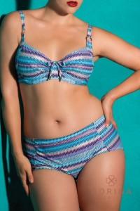 Nagy méretű bikini felső duciknak