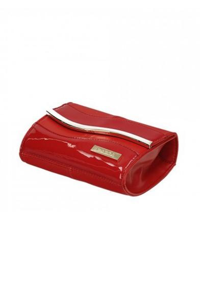 Adriána piros alkalmi táska