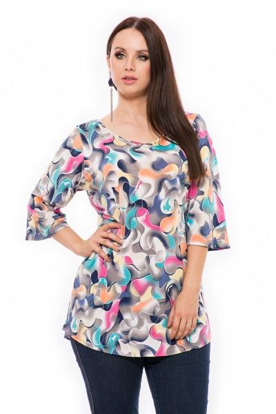 Moletti felső, dundi divat, őszi ruha webshop.