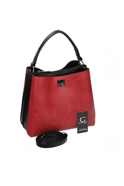 színes kombi táska