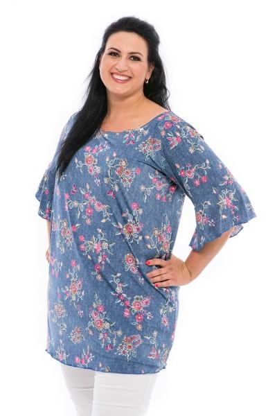 bluza moderna de toamna marimi mari
