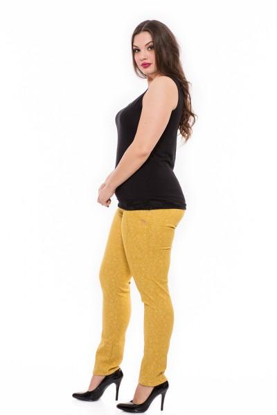 Szűk fazonú, elasztikus, molett, magasított derekú, női farmernadrág webshop.