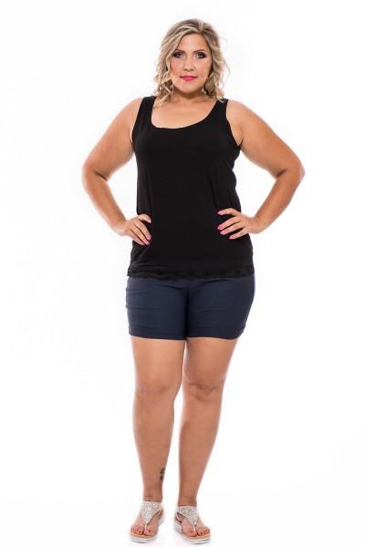 Letné krátke nohavice, krátke nohavice v nadrozmerných veľkostiach